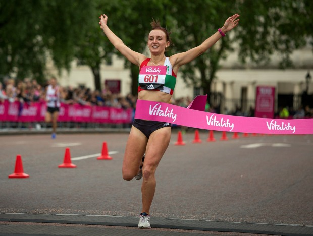 SHM: The Vitality London 10,000